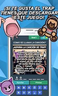 ADIVINA LA CANCIÓN DE TRAP - náhled