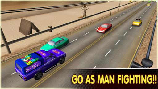 玩賽車遊戲App|エクストリームロードレース免費|APP試玩
