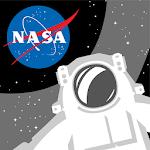 NASA Selfies Icon