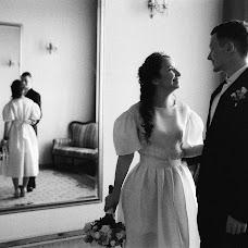 Wedding photographer Irina Istomina (IrenIstomina). Photo of 19.08.2017