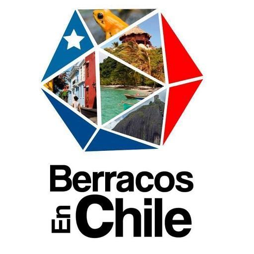 Colombianos en Chile.