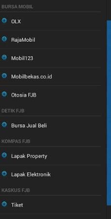 Forum Jual Beli 17.0 screenshot 1624765