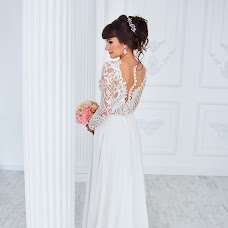 Wedding photographer Nataliya Dovgenko (Dovgenkophoto). Photo of 11.09.2017