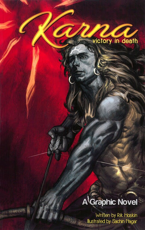 Karna: Victory in Death (2017)