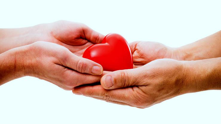 स्वास्थ्यमन्त्रीले दान गरे आफ्नो शरीरका सात अंग…