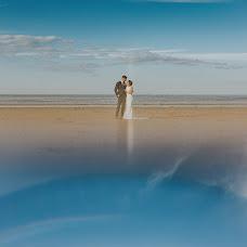 Wedding photographer Andy Turner (andyturner). Photo of 10.07.2018