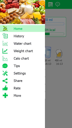 玩免費醫療APP|下載Health Manager: Diet, water app不用錢|硬是要APP