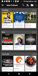 Podcast Addict 3.52.1 b1573 (Donate)