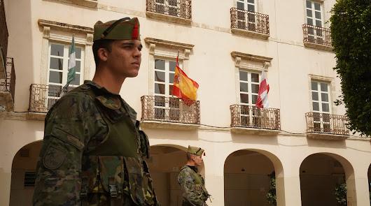 La Legión traslada los actos centrales del Centenario al año 2021