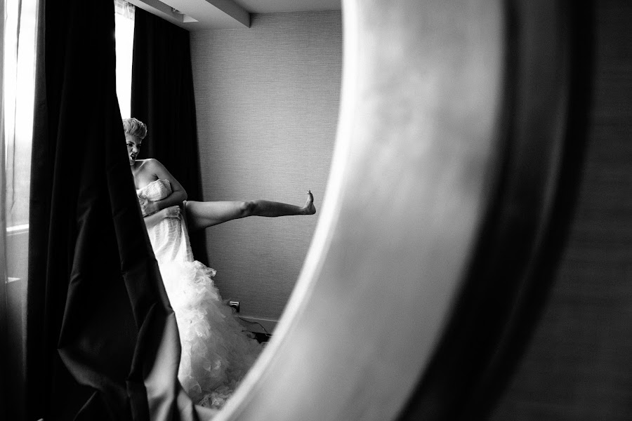 Wedding photographer Yuliya Frantova (FrantovaUlia). Photo of 31.01.2015