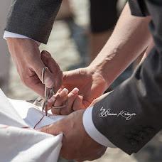 Wedding photographer Diana Krüger (krger). Photo of 05.08.2015