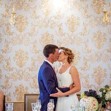 Wedding photographer Elizaveta Sukhushina (Selizaveta). Photo of 04.09.2015