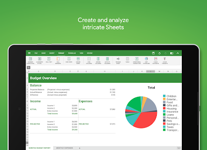 OfficeSuite : Office + PDF Editor Premium v10.0.15671 Cracked APK 10