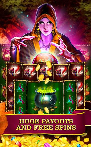 玩免費博奕APP|下載Wizards Academy Free Slots app不用錢|硬是要APP