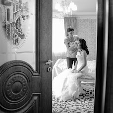 Wedding photographer Ruzanna Glebova (RuzannaG). Photo of 24.11.2014