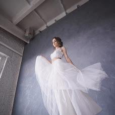 Wedding photographer Natalya Polosatova (Natalia71). Photo of 28.02.2017