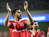 Antwerp ziet middenvelders Haroun en Yatabaré sowieso pas terug in play-off 1