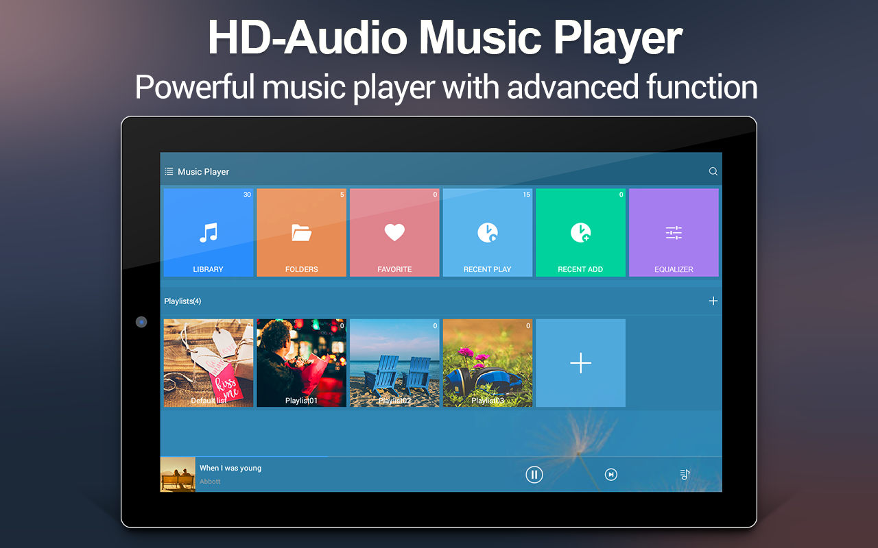 Get Music Player - MP3 Audio Player - Microsoft Store