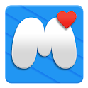 MeetAt – Meet, Chat and Date icon