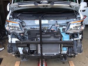 アトレーワゴン S331G のカスタム事例画像 じゃかさんの2019年12月05日12:27の投稿