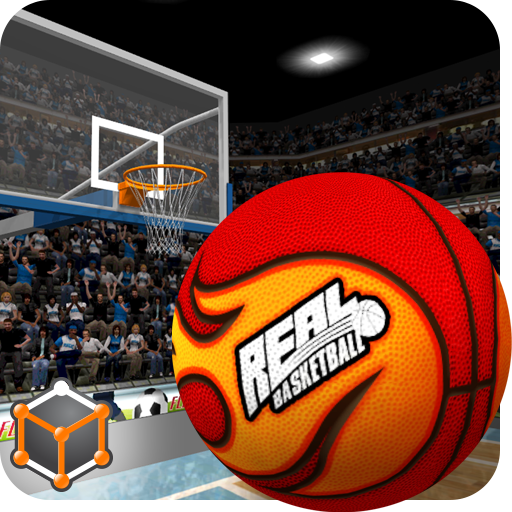 Real Basketball file APK Free for PC, smart TV Download