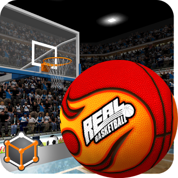Real Basketball Hack Mod Apk Download for Android