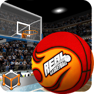 Real Basketball [Мод: UNLOCKED]