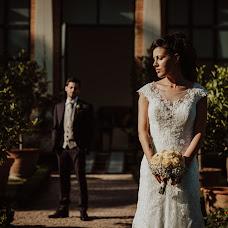 Fotografo di matrimoni Stefano Cassaro (StefanoCassaro). Foto del 16.07.2018
