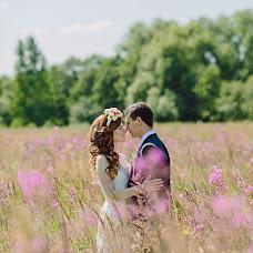 Wedding photographer Yuliya Dibizheva (u-sha). Photo of 21.07.2014