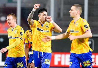 OFFICIEEL: STVV verwelkomt talent van Borussia Mönchengladbach op huurbasis om middenveld te versterken
