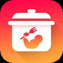 Fitness Rezepte - Leicht und lecker gesund Essen! icon