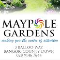 Maypole Gardens icon