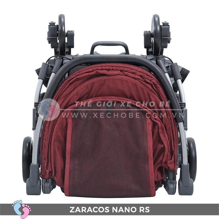 xe đẩy Zaracos nano RS 4