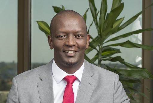Interim CEO M-Pesa Africa Sitoyo Lopokoiyit.