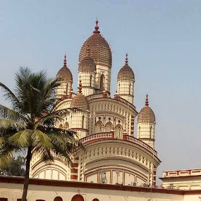 Pride of Kolkata  by Sumita Mehera - Buildings & Architecture Places of Worship (  )