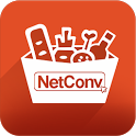 Netconv Delivery icon