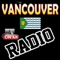 Vancouver Radio - FreeStations icon