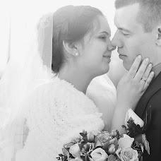 Wedding photographer Anastasiya Lyubickaya (AnLyubitskaya). Photo of 14.03.2016