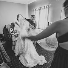Wedding photographer Aleksandr In (Talexpix). Photo of 10.09.2016