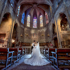Wedding photographer Kelmi Bilbao (kelmibilbao). Photo of 06.08.2018