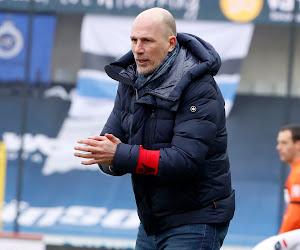 """Philippe Clement schept duidelijkheid over blessures Vanaken en Mata: """"We moeten zijn naam veranderen"""""""