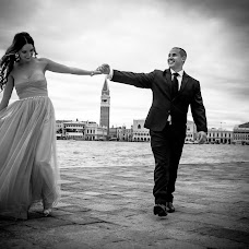 Wedding photographer Alfonso Lorenzetto (lorenzetto). Photo of 03.04.2015