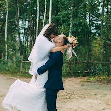 Wedding photographer Katerina Garbuzyuk (garbuzyukphoto). Photo of 11.01.2018