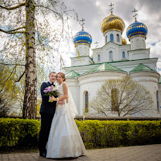 Wedding photographer Dmitriy Gayduk (Dima28). Photo of 30.04.2015