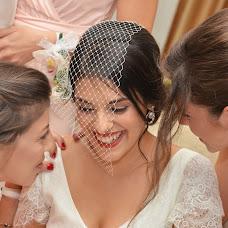 Vestuvių fotografas Constantia Katsari (Constantia). Nuotrauka 27.02.2017
