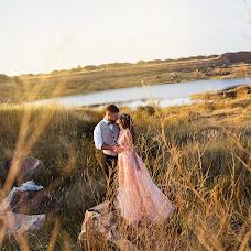Wedding photographer Viktoriya Kuznecova (VikaSmith). Photo of 17.03.2017