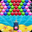 Beach Bubble Shooter icon