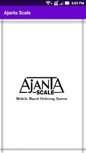 Ajanta Scale - náhled