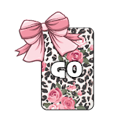 GO KB SKIN - Candy Bows 4