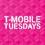 T-Mobile Tuesdays 5.6.2